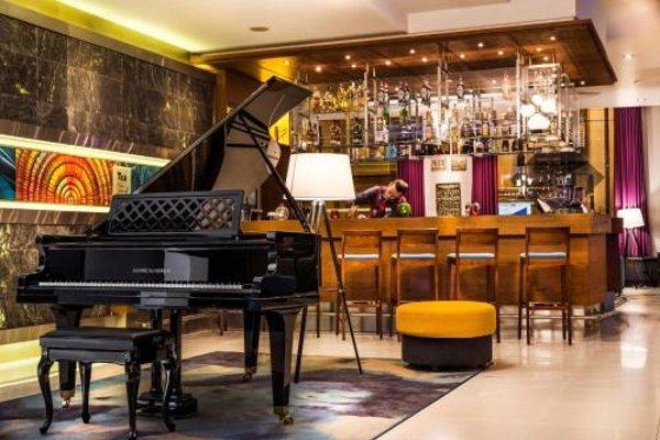 Radisson Blu Hotel (ех. Radisson SAS Krakow) - фото 15
