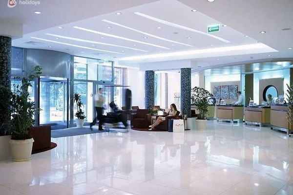 Radisson Blu Hotel (ех. Radisson SAS Krakow) - фото 19