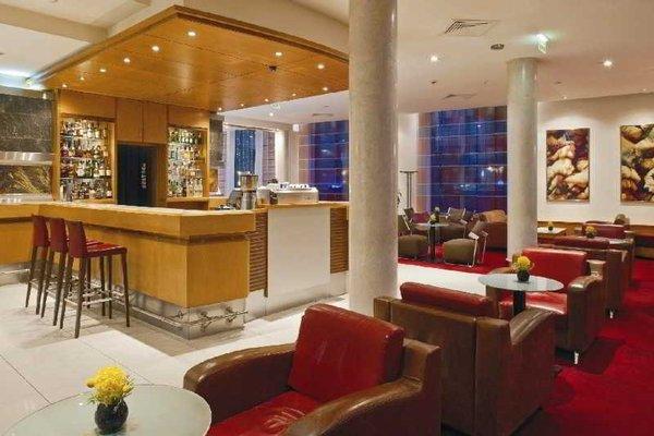 Radisson Blu Hotel (ех. Radisson SAS Krakow) - фото 20