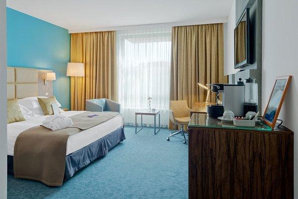 Radisson Blu Hotel (ех. Radisson SAS Krakow) - фото 3