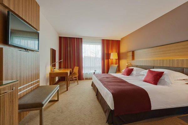 Radisson Blu Hotel (ех. Radisson SAS Krakow) - фото 4