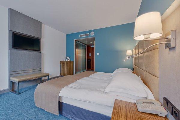 Radisson Blu Hotel (ех. Radisson SAS Krakow) - фото 5