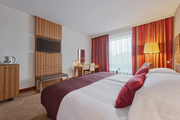 Radisson Blu Hotel (ех. Radisson SAS Krakow) - фото 6