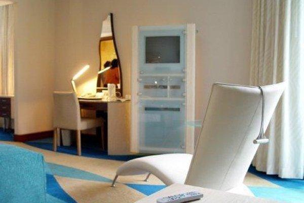 Radisson Blu Hotel (ех. Radisson SAS Krakow) - фото 8