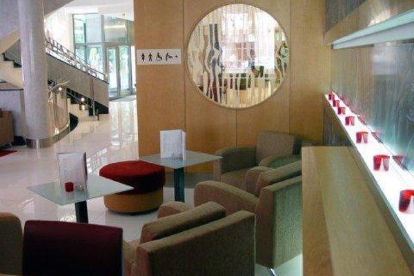 Radisson Blu Hotel (ех. Radisson SAS Krakow) - фото 9