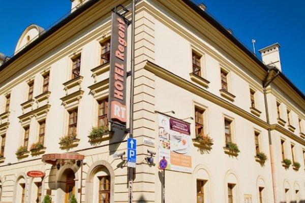 Отель Regent - фото 50