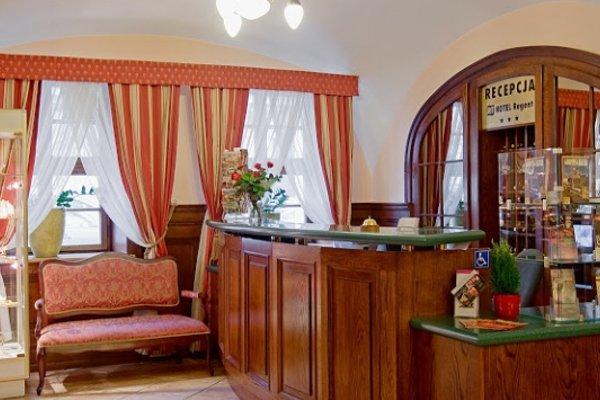 Отель Regent - фото 11