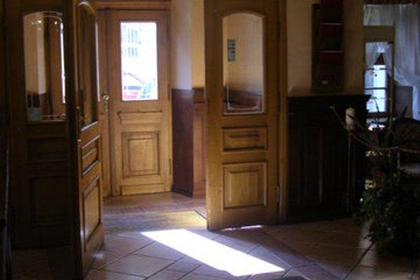 Отель Regent - фото 20