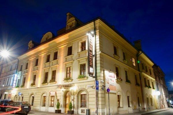 Отель Regent - фото 23
