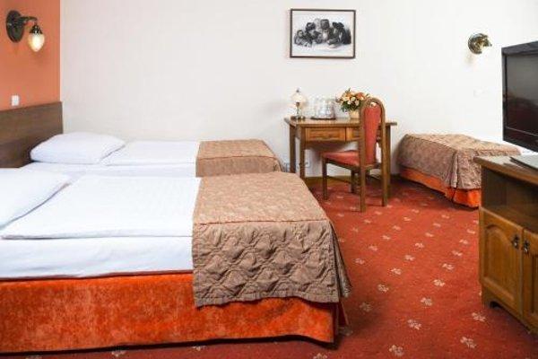 Отель Regent - фото 4