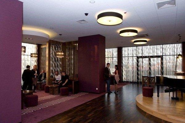 Hotel Swing - фото 10