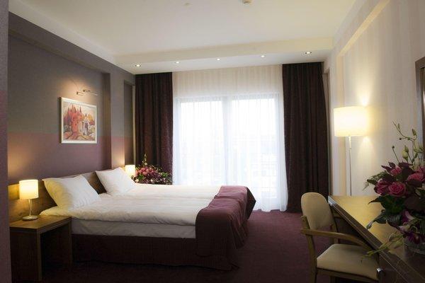 Hotel Swing - фото 3