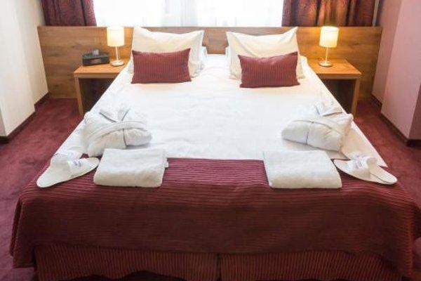 Hotel Swing - фото 5