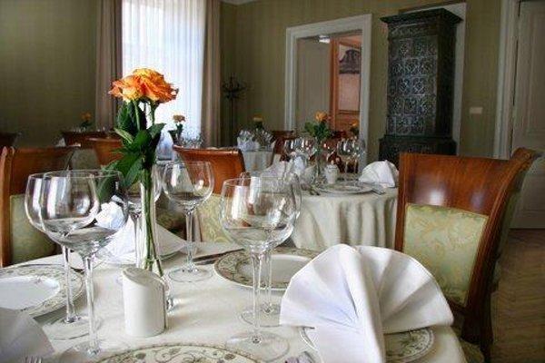 Ostoya Palace Hotel - фото 13