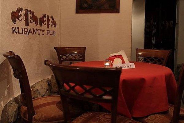 Ostoya Palace Hotel - фото 16