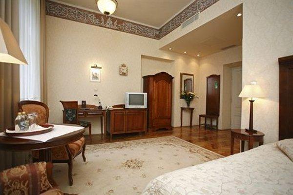 Ostoya Palace Hotel - фото 17