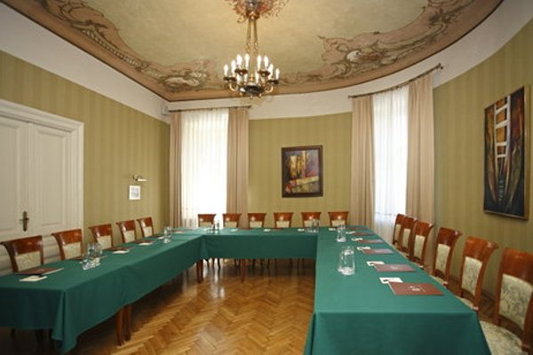Ostoya Palace Hotel - фото 20