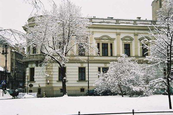 Ostoya Palace Hotel - фото 22