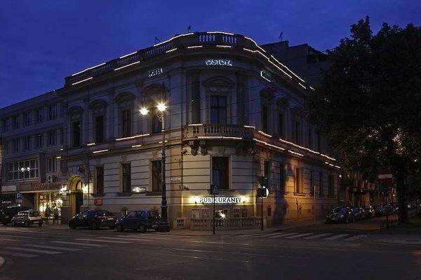 Ostoya Palace Hotel - фото 23
