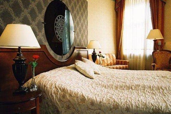 Ostoya Palace Hotel - фото 3