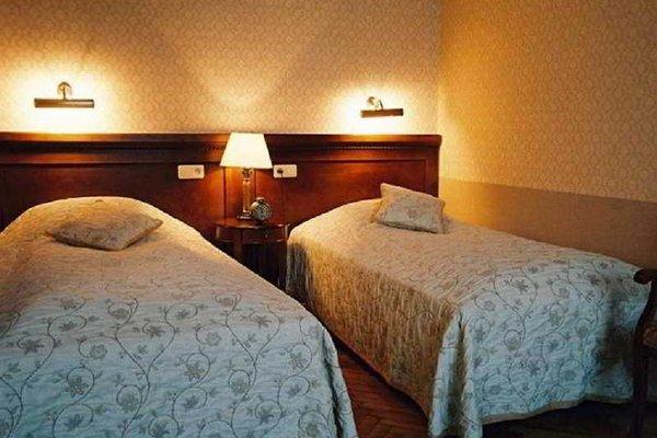Ostoya Palace Hotel - фото 5
