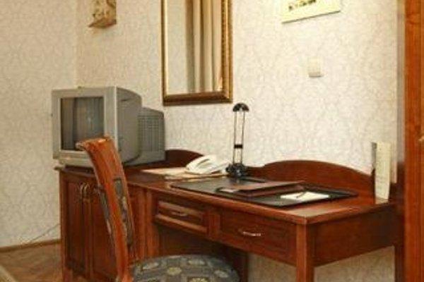 Ostoya Palace Hotel - фото 7
