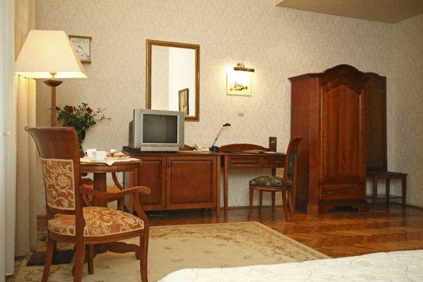Ostoya Palace Hotel - фото 8