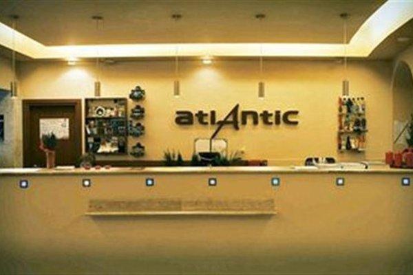 Atlantic Aparthotel - фото 16