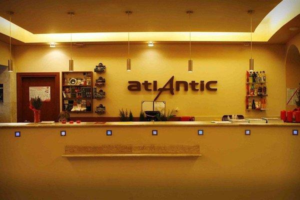 Atlantic Aparthotel - фото 17