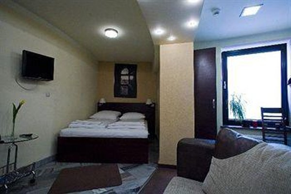 Atlantic Aparthotel - фото 8
