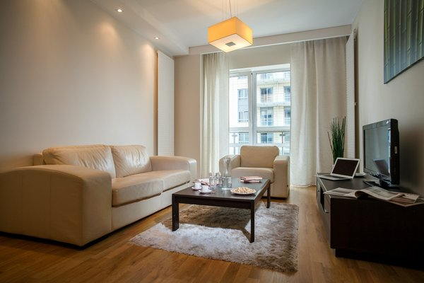 Platinum Towers E-Apartments - фото 13