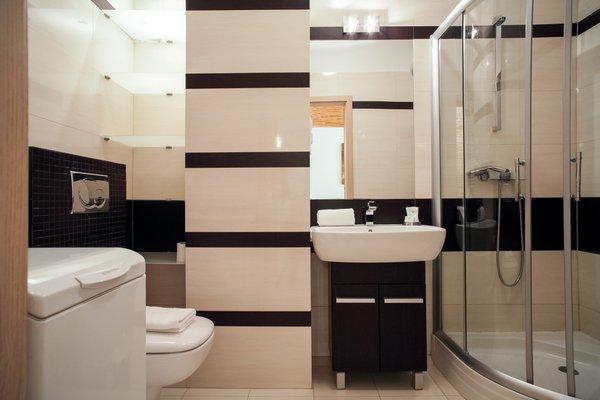 Platinum Towers E-Apartments - фото 14