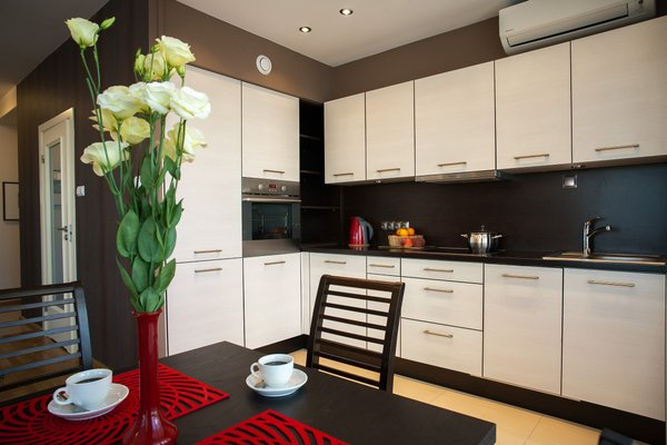 Platinum Towers E-Apartments - фото 18