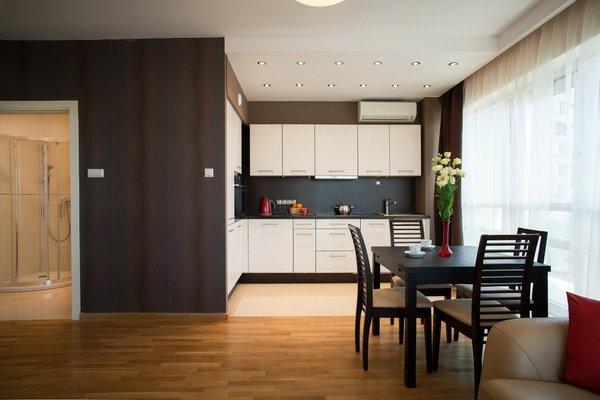 Platinum Towers E-Apartments - фото 20