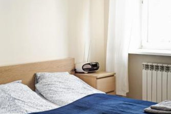 Marszalkowska Apartment - фото 32