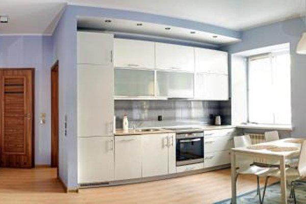 Marszalkowska Apartment - фото 18