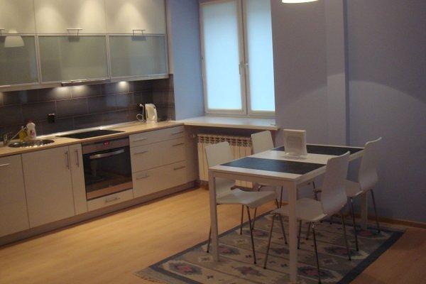 Marszalkowska Apartment - фото 21