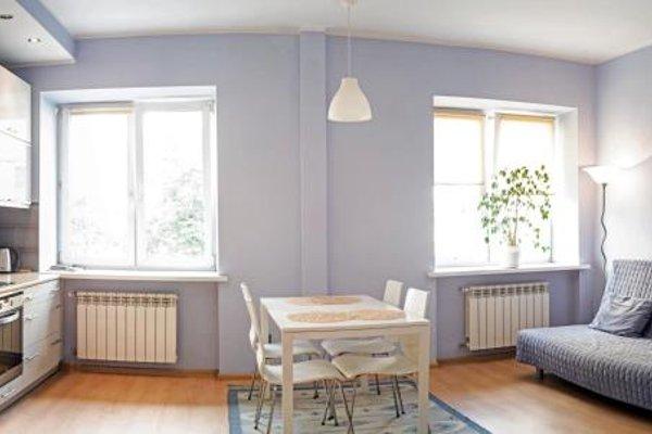 Marszalkowska Apartment - фото 7