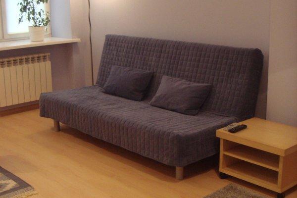 Marszalkowska Apartment - фото 8