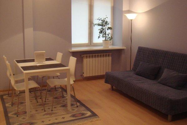 Marszalkowska Apartment - фото 9