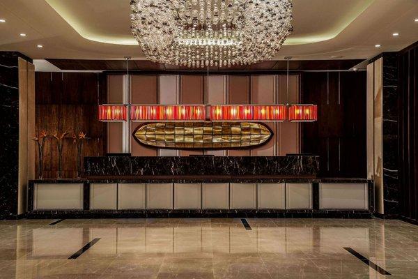 Hotel Airport Okecie - фото 19