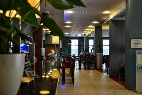 Holiday Inn Express Warsaw Airport - фото 18