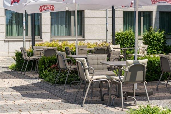 Holiday Inn Express Warsaw Airport - фото 20