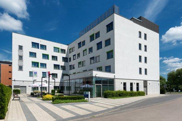 Holiday Inn Express Warsaw Airport - фото 22