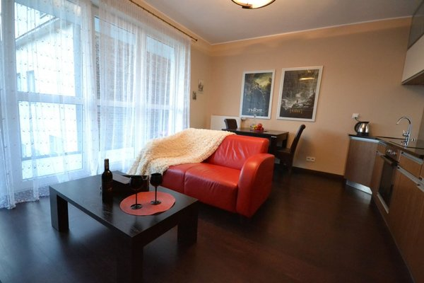 Senator Warsaw Apartments - фото 10