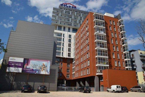 Senator Warsaw Apartments - фото 23