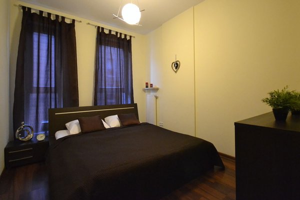 Senator Warsaw Apartments - фото 3