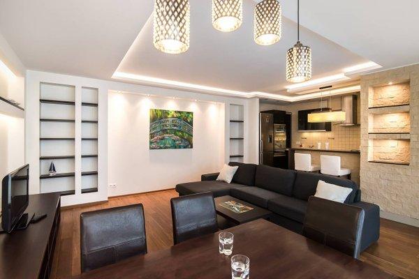 Senator Warsaw Apartments - фото 7