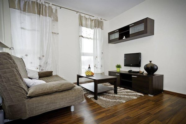 Senator Warsaw Apartments - фото 8