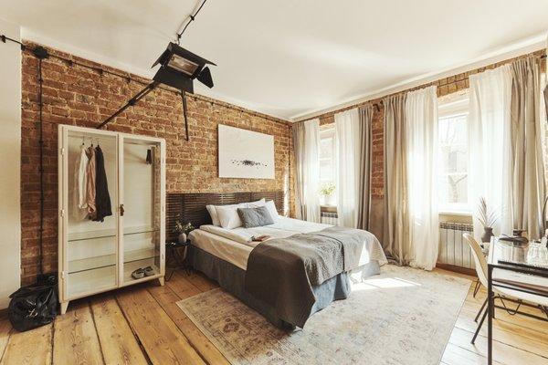 Aparthotel Stalowa52 - фото 50